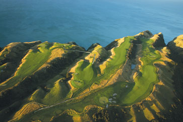Cape Kidnappers – Aqua